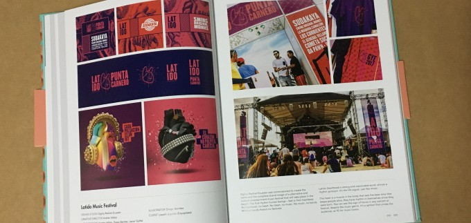 Fiesta  Branding and Identity for Festivals interior 3