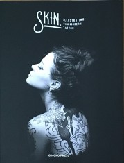 Skin and Ink portada