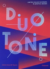 Duotone  Limited Colour Schemes in Graphic Design portada