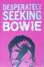 Desperatly Seeking Bowie portada