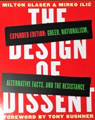 The Design of Dissent portada