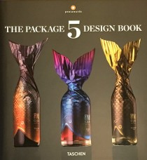 The Package Design Book 5 portada