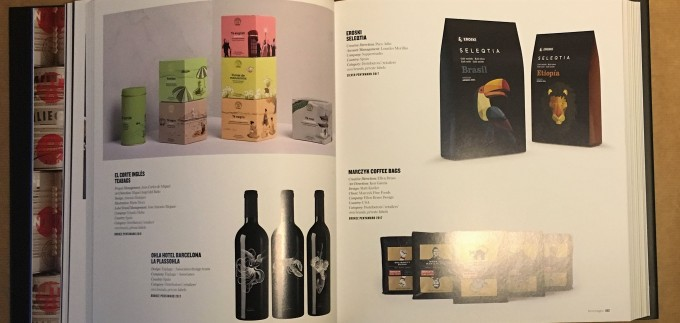 The Package Design Book 5 interior 1