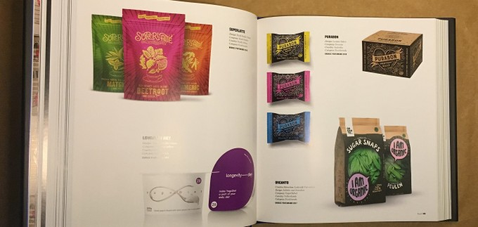 The Package Design Book 5 interior 3