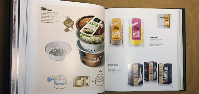 The Package Design Book 5 interior 4