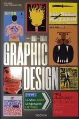 The history of Graphic Design vol. 2 portada