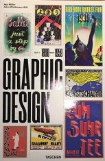 The History Graphic Design vol 1 portada