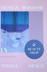 Design Wisdom Small Space Beauty Shop portada