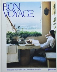 Bon Voyage  Boutique Hotels for the Conscious Traveler portada