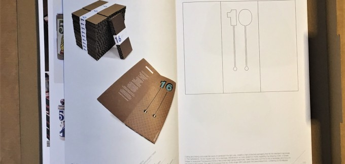 Corrugated Paper Packaging and Structural Design interior 3