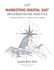 Marketing Digital 360   Implementación Práctica portada