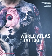 The World Atlas of Tatto portada