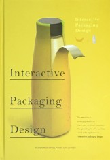 Interactive Packaging Design portada
