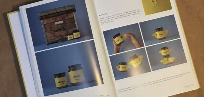 Interactive Packaging Design interior 1