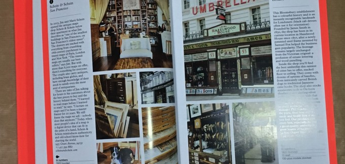 Monocle Guide to Shops Kiosks and Markets interior 1