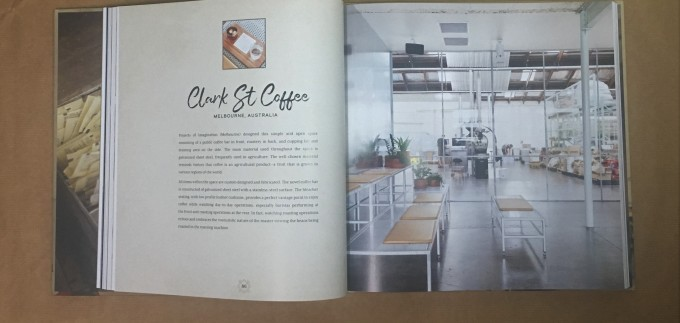 Cafe Culture  For Lovers of Coffe and Good Design interior 3