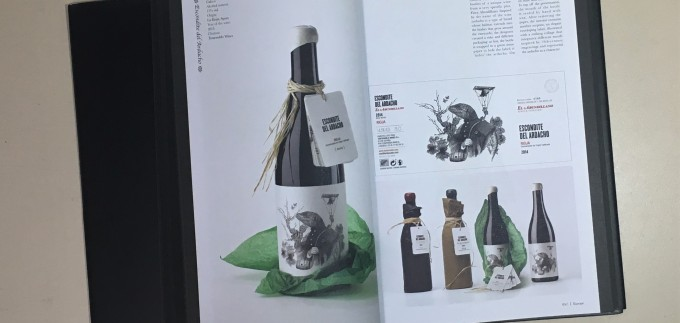 Wine Labels interior 1
