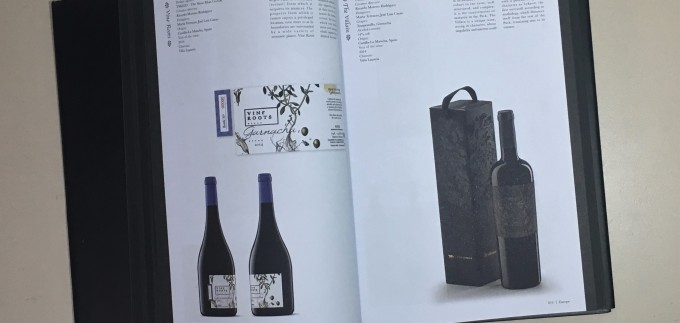 Wine Labels interior 2