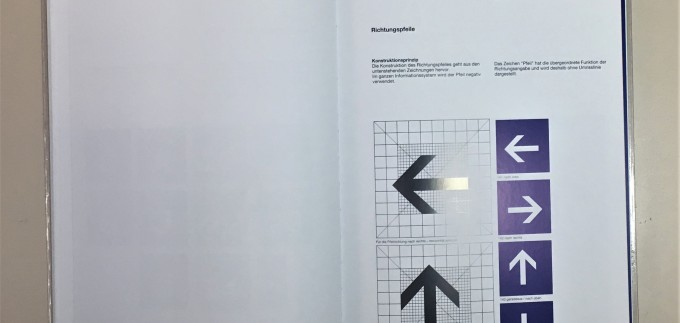 Design Manual for the Swiss Federal Railways interior 3
