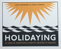 Holidaying 50 Years of Advertisign and Publicity portada