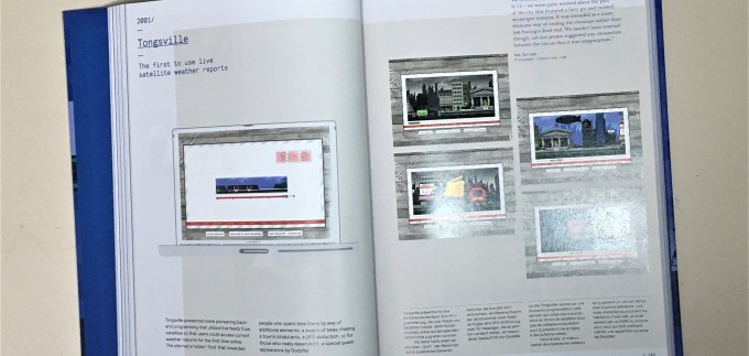 Web Design  The Evolution of Digital World 1990-Today interior 1
