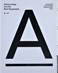 Moholy-Nagy and the New Typography portada