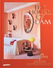 The House of Glam portada