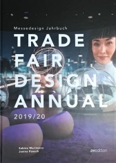 Trade Fair Design Annual 19-20 portada