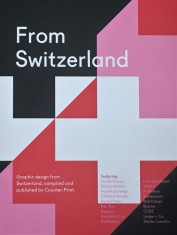 From Switzerland portada