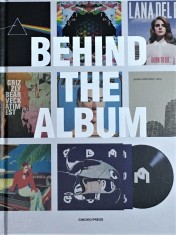 Behind the Album portada