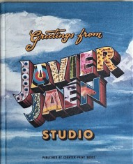 Greetings From Javier Jaen Studio portada
