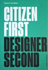 Citizen First Designers Second portada