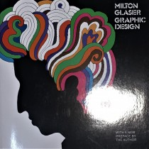 Milton Glaser  Graphic Design portada