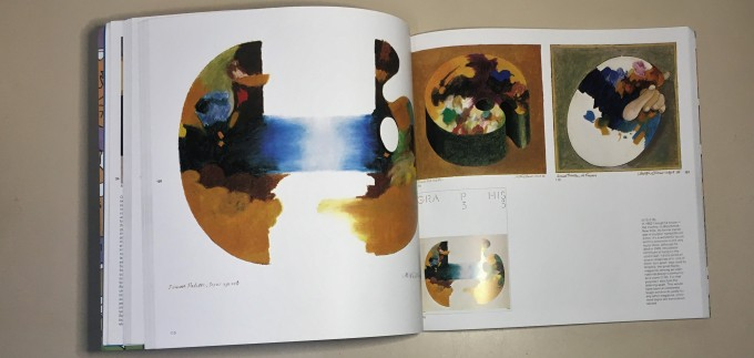Milton Glaser  Graphic Design interior 4