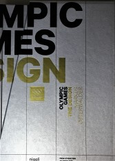 Olympic Games  The design portada