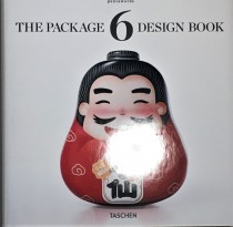 Package Design Book 6 portada