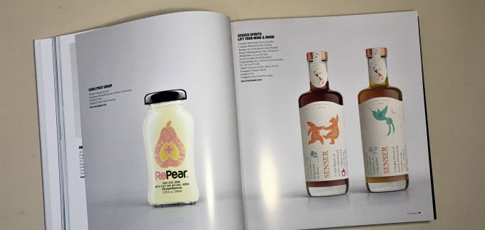 Package Design Book 6 interior 1